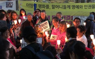 Dream of Peace Across Korean DMZ
