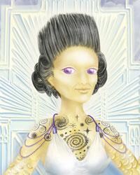 Gallion Queen