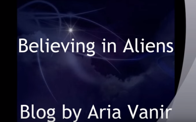 Believing in Aliens